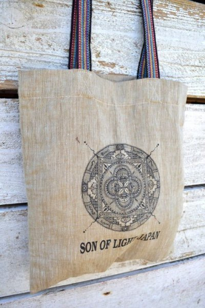 画像3: **ukA オリジナル Big Eco bag