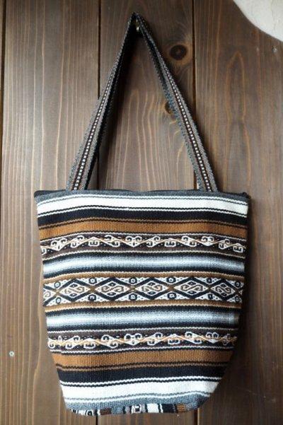画像2: **ukA オリジナル Big Eco bag