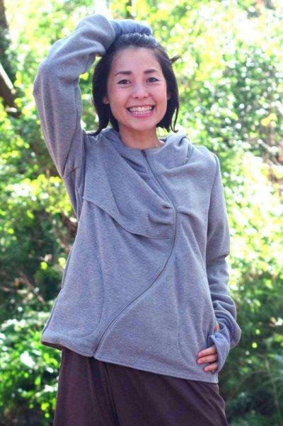 画像1: JOY vest  Sisso