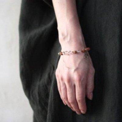 画像3: シルバーのみ!トゥーリングdouble line 真鍮ゴールド&シルバー 2種類 Vani
