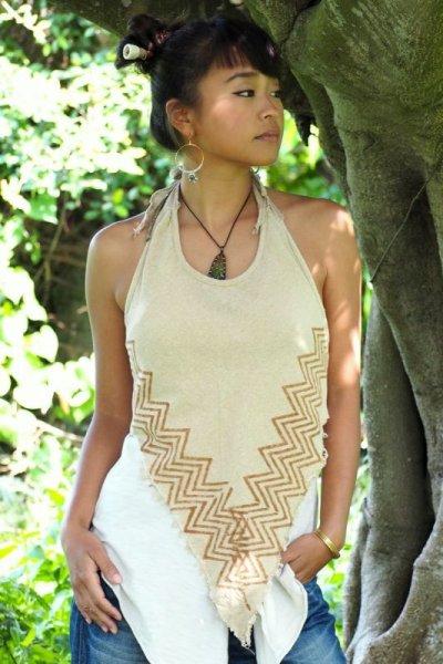 画像1: Native Wrap Long SK 3 colors  uKA earth