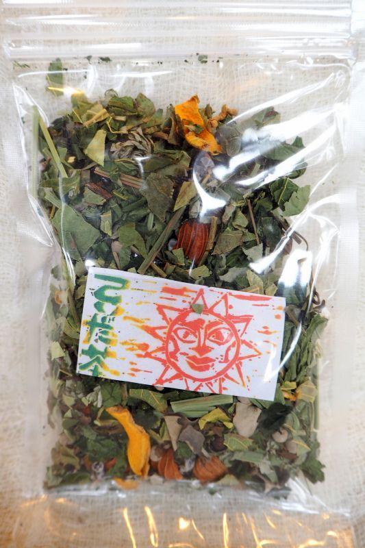 画像1: 石垣島の11種類の薬草 てぃだの恵み茶 〜natural spirits select~ (1)