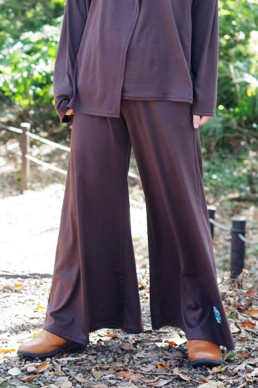 画像1: RAKU Pants  Sisso (1)