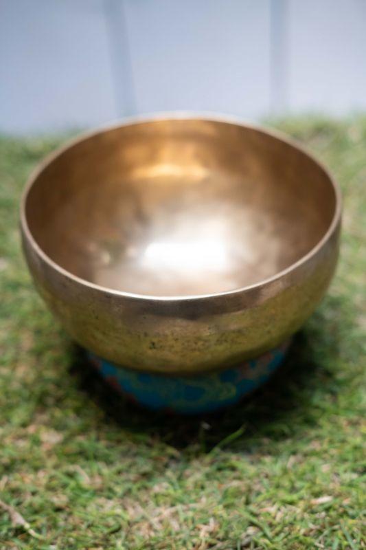 画像1: シンギングボウル 〜 ノーマルボウル・マントラボウル 〜 8種類 Himalayan Sounds  (1)