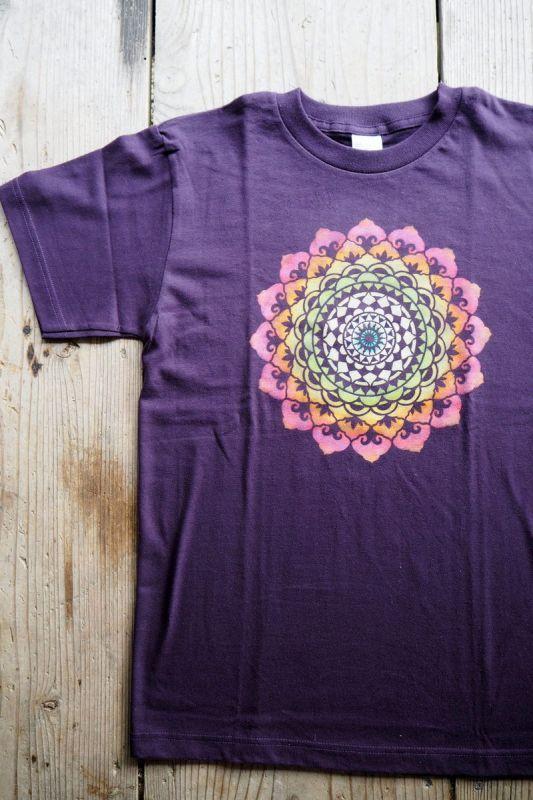 画像1: BLKラスト1!メンズ ステンシル Tシャツ5000円シリーズ 2deisgn Tinge Works (1)